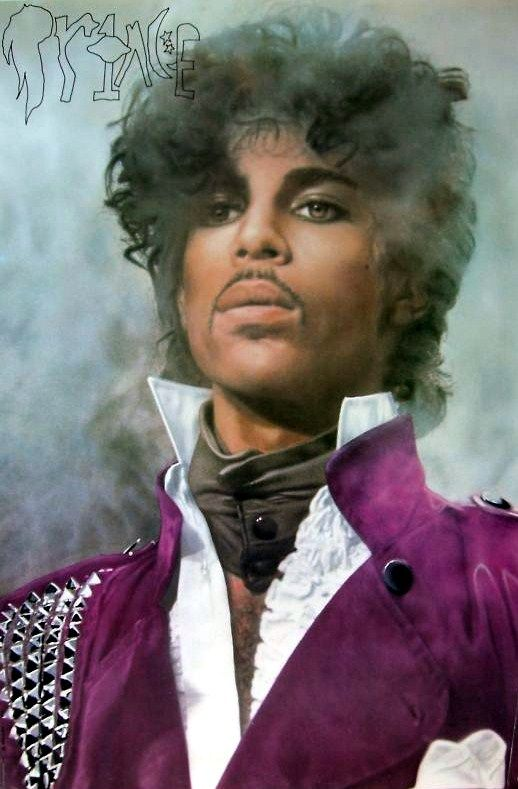 The Best Prince Songs Of The 80s Volume 1 Prince
