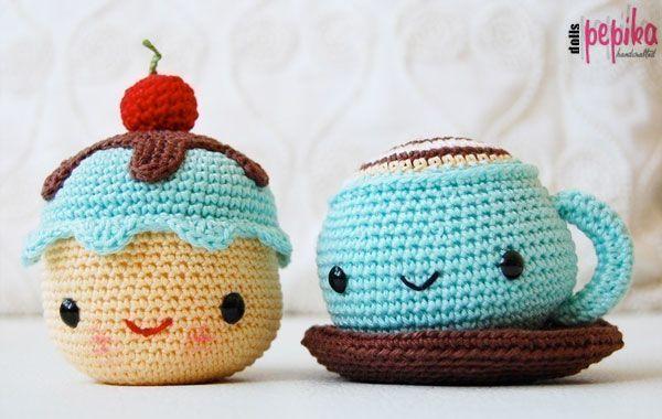 Amigurumi Que Es : Qué es el amigurumi crochet buscar con google