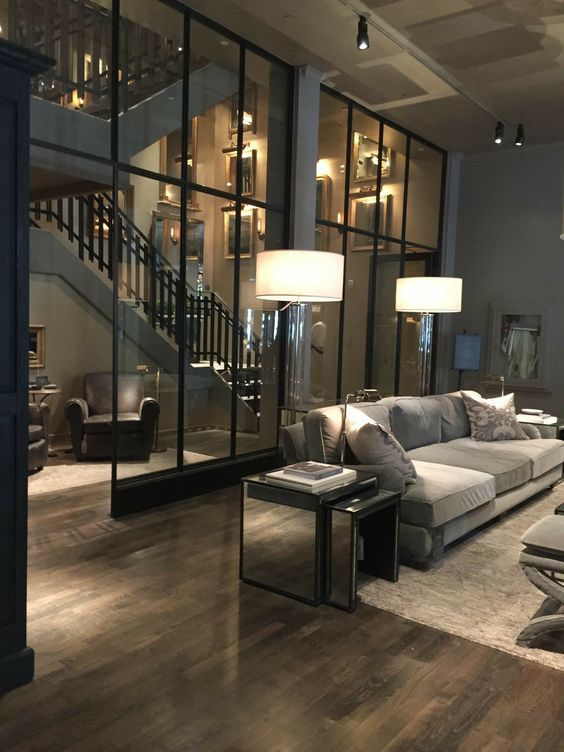 Luxury Loft Apartment Decor Inspirations Modern And Contemporary Interior Design Projects Luxury Loft Apartment Decor Inspiration Luxury Interior