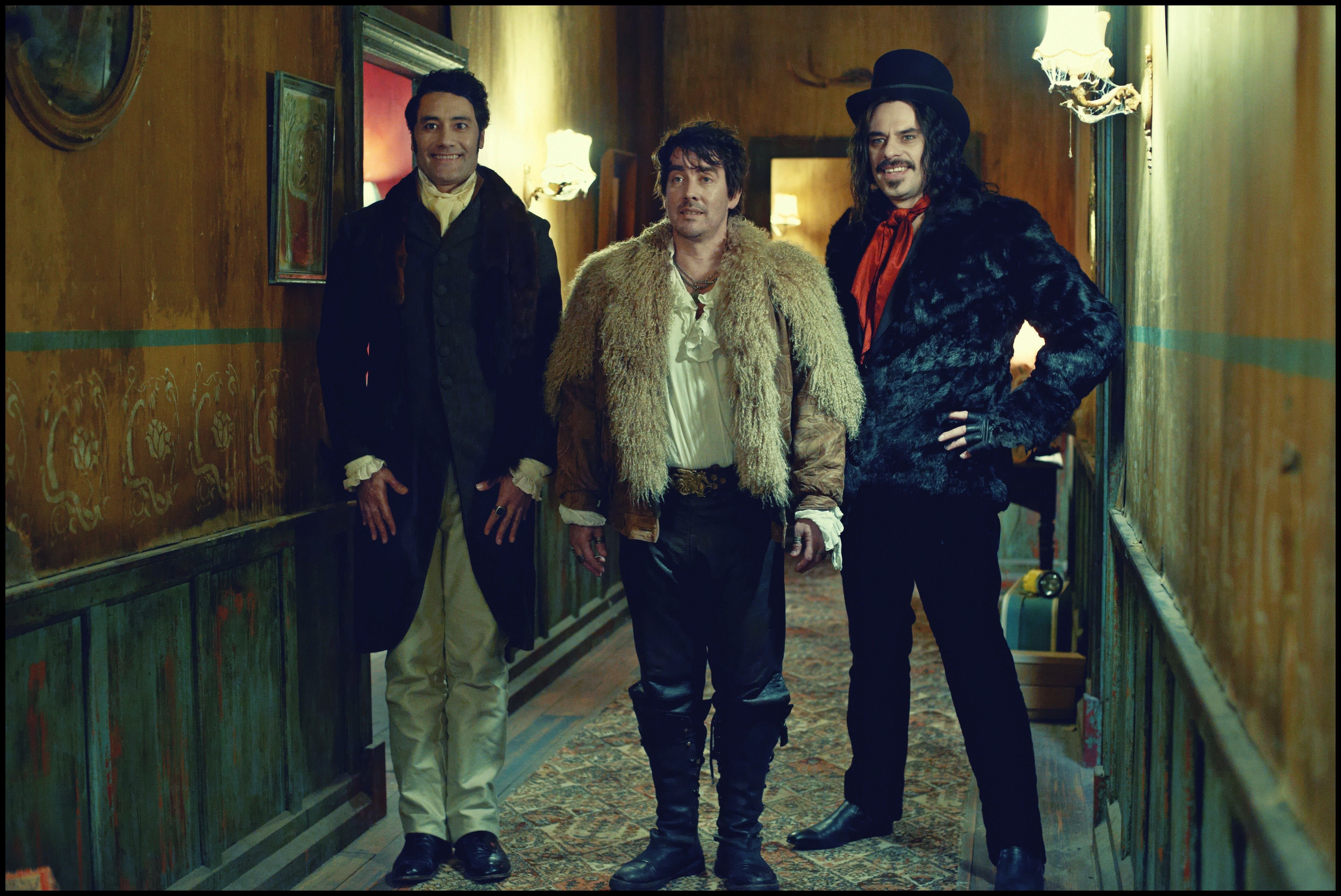 What we do in the shadows (2014) Halloween movies to