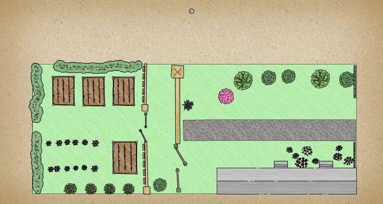 Gradina Noastra Garden Planner Gardena Garden