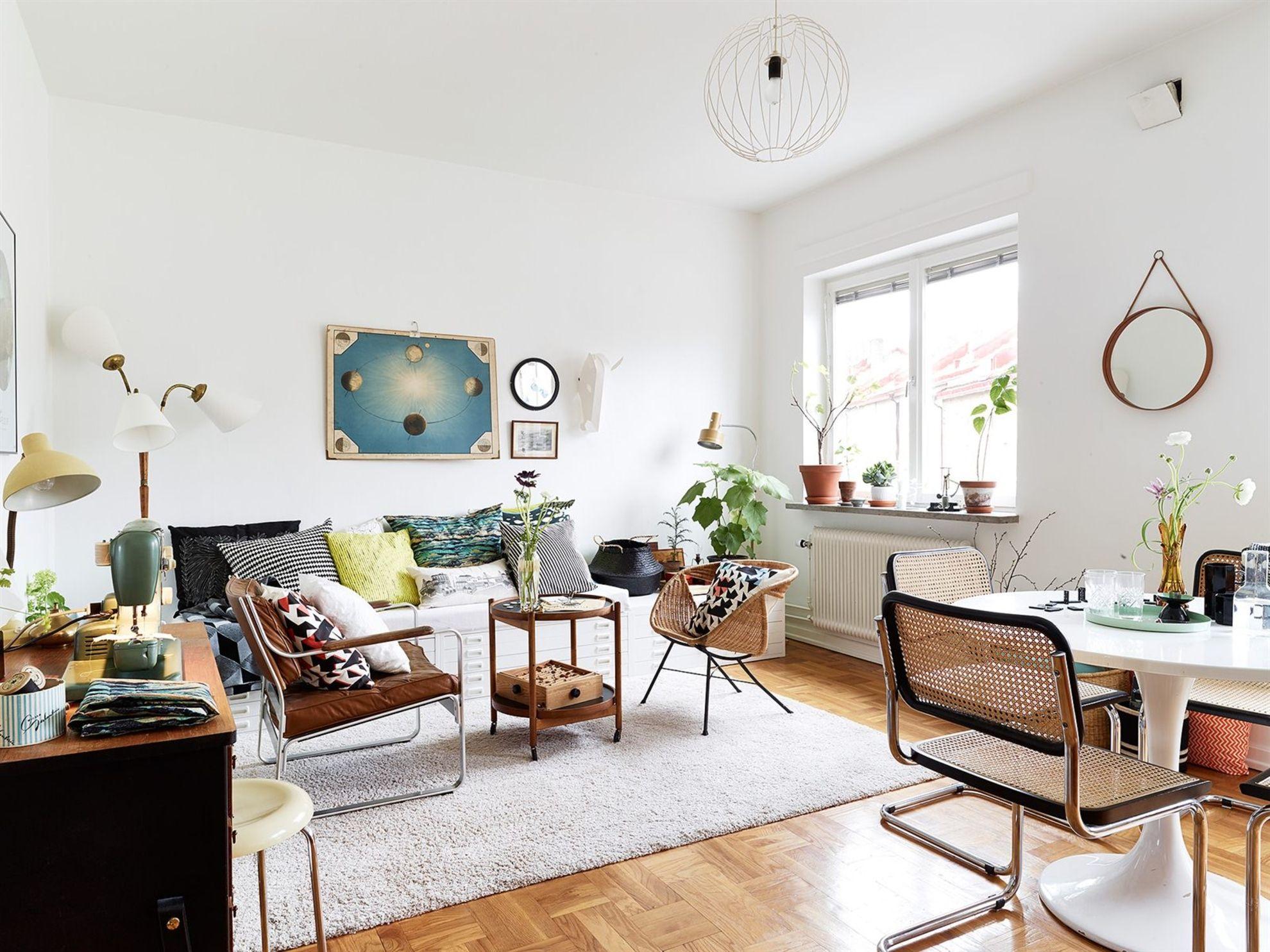 pingl par sandra kreger sur living rooms pinterest deco interieur et canap fait maison. Black Bedroom Furniture Sets. Home Design Ideas