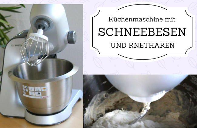 Küchenmaschine Test und Kaufberatung Gesundheit \ Kochen Pinterest - kochen mit küchenmaschine