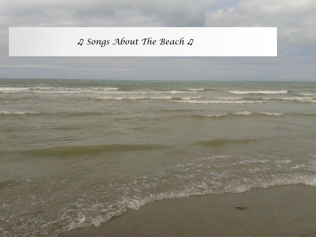 Tales of Education at Home: Songs About The Beach