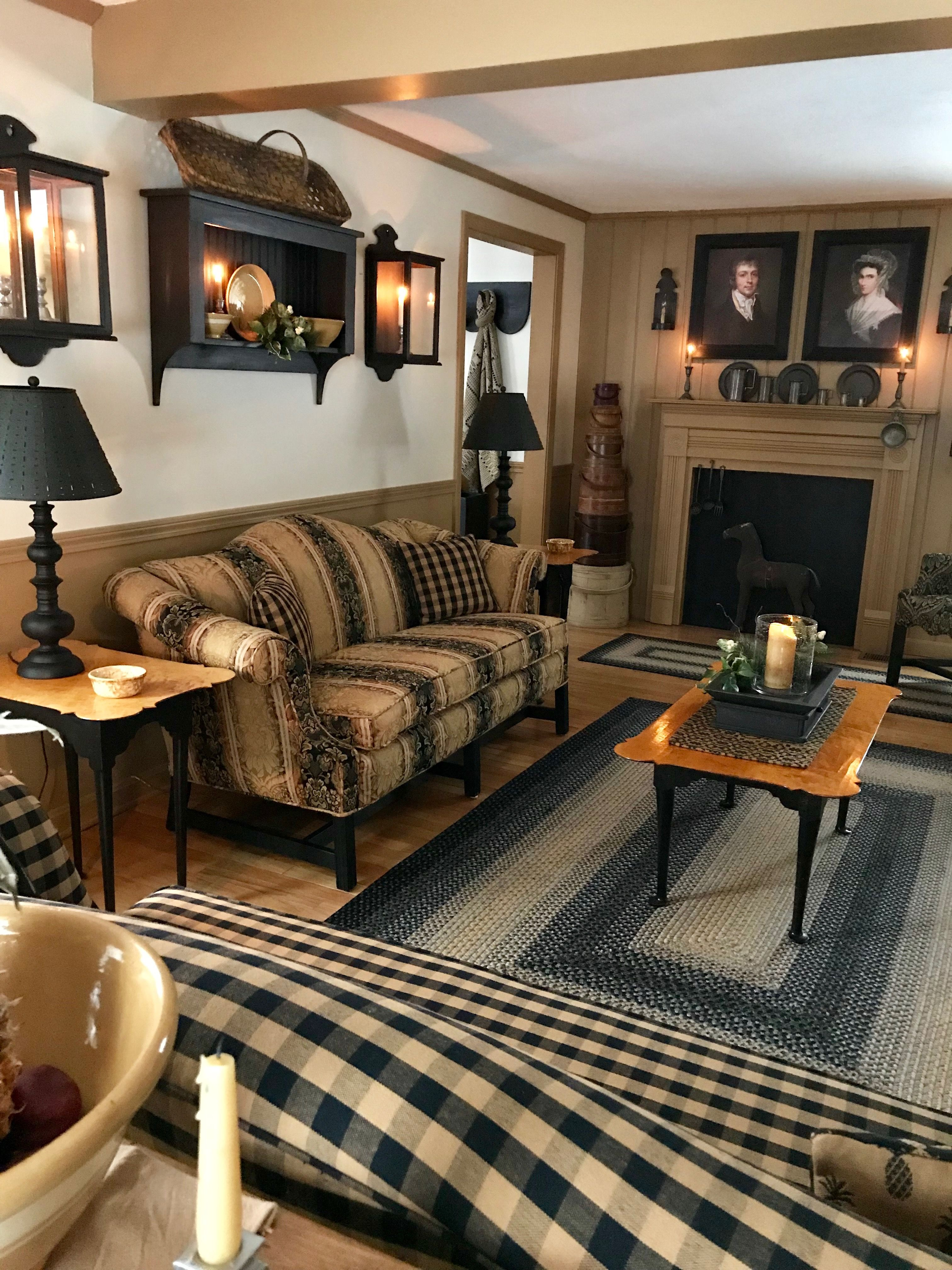 I Like This For A Family Room In The Basement Cozy And Inviting