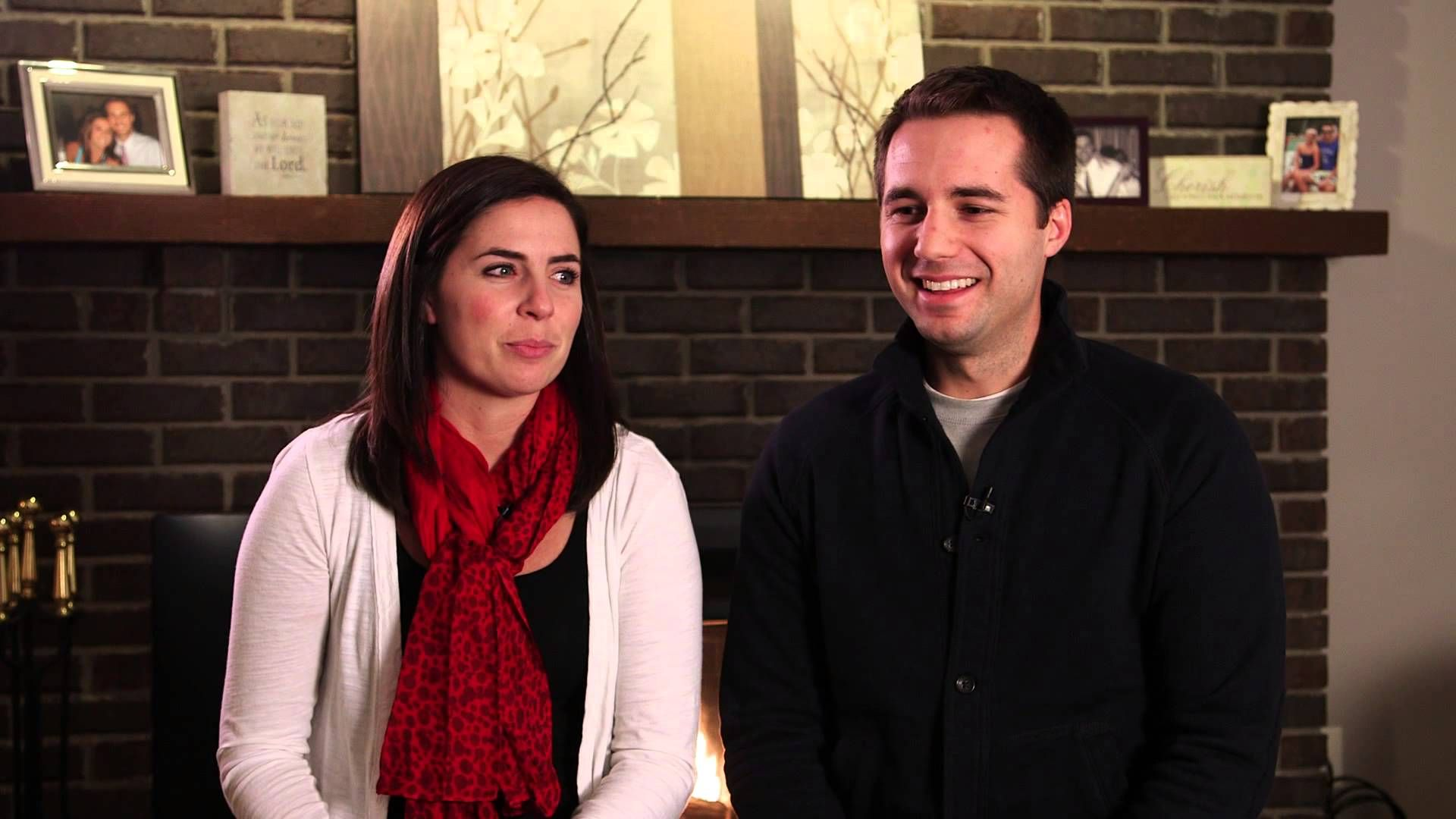 1st Time Home Buyer's Testimonial