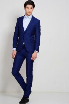 75973a07071f8 Beymen Business Takım Elbise Erkek Lacivert 50-6n   2016 Erkek Takim ...