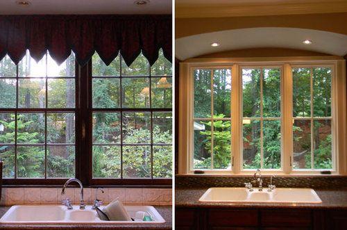 Beautiful Window Frames Beautiful Window Frame For House