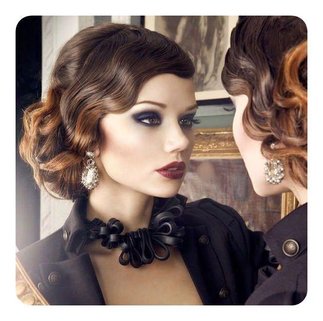 Account Suspended Hair Waves Finger Wave Hair Gatsby Hair