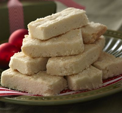 Scotch Shortbread From Country Door Recipescookie Monster