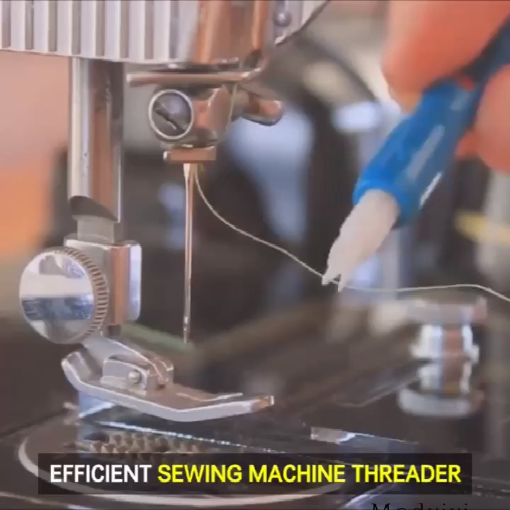Buy It Today > Sewing Machine Threading  #sewingtechniques