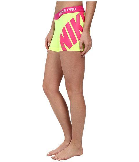 Explore 3 Logo, Nike Pro Shorts, and more! Nike Pro 3