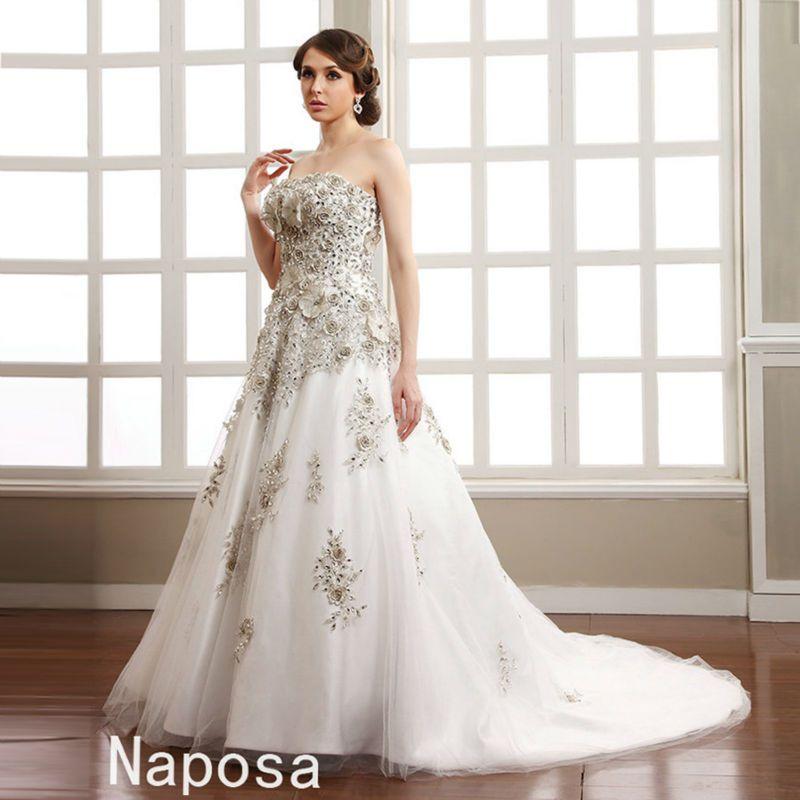 #wedding dressed, #bridal wedding dress, #diamond wedding dress