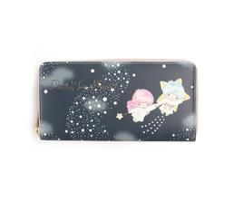 The Little Twin Stars Questina Long Wallet: Into the Sky
