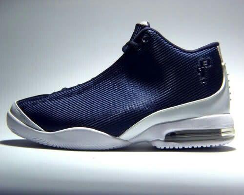 3ed357df34c3 Air Pippen IV Mens Nike Air