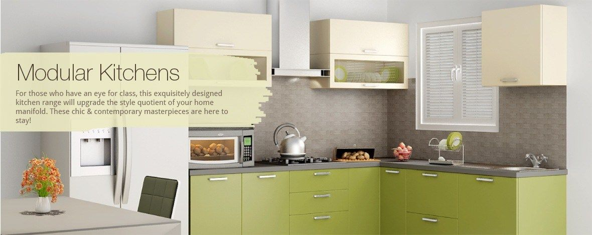 Decorate Kitchen Interior Decoration Decosee | Interior