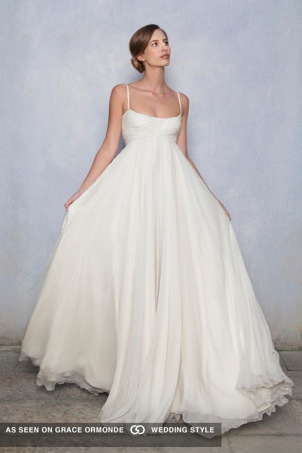 Pin On Bridal Gown Empire