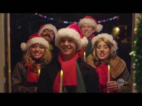 Celine Dion Goes Christmas Caroling Studio C Studio C Studio C Videos Studio C Youtube