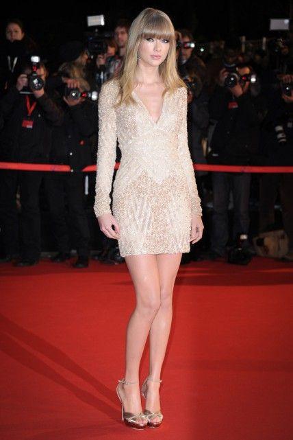 Taylor Swift - NRJ Awards