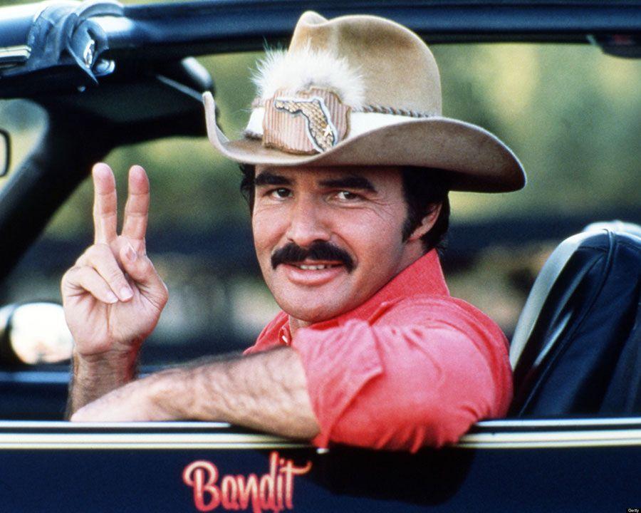 From The Life of Burt Reynolds - Travel Bandit