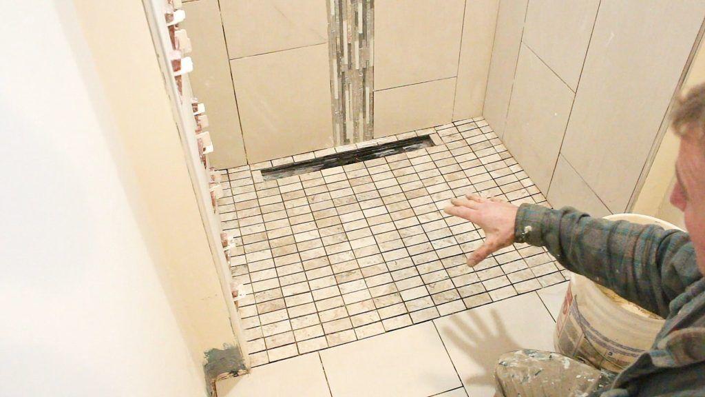 21++ Bathroom repair information
