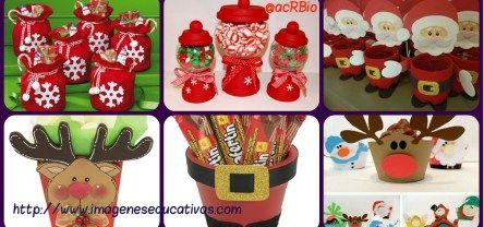 Dulceros Navidad Navideños Portada