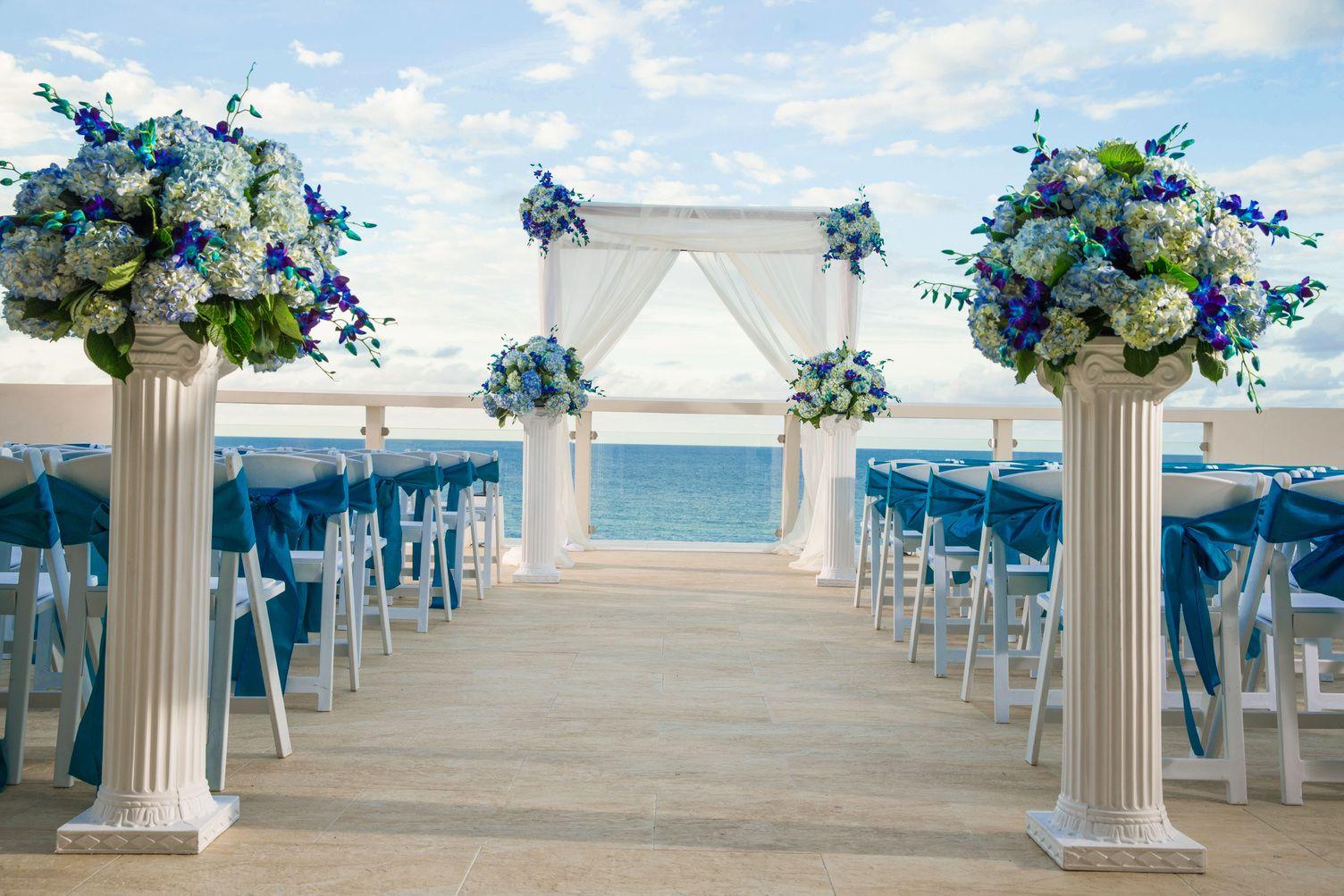 Have Your Dream Wedding At Hyatt Ziva Rose Hall Hyatt Ziva Rose