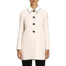 Miu Miu Coat For Women  0b5d50db62