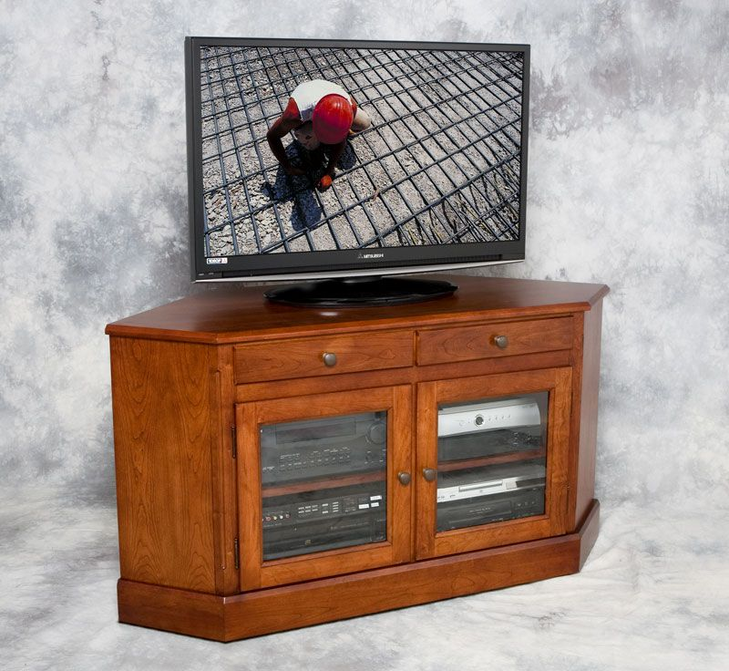 Flat Screen Tv Corner Stands Racks And Stand