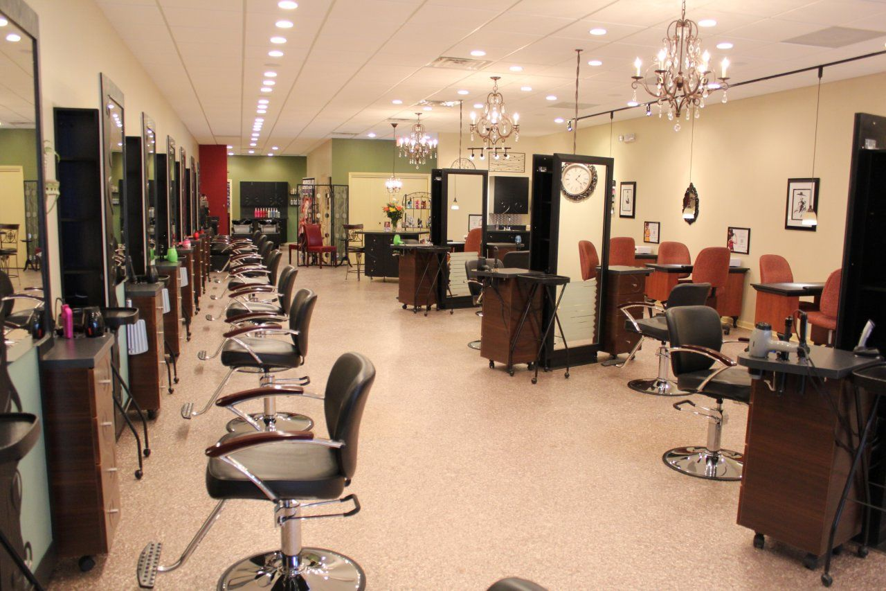 Nadine Janet Salon and Spa is now featured in Google Business Photos ...