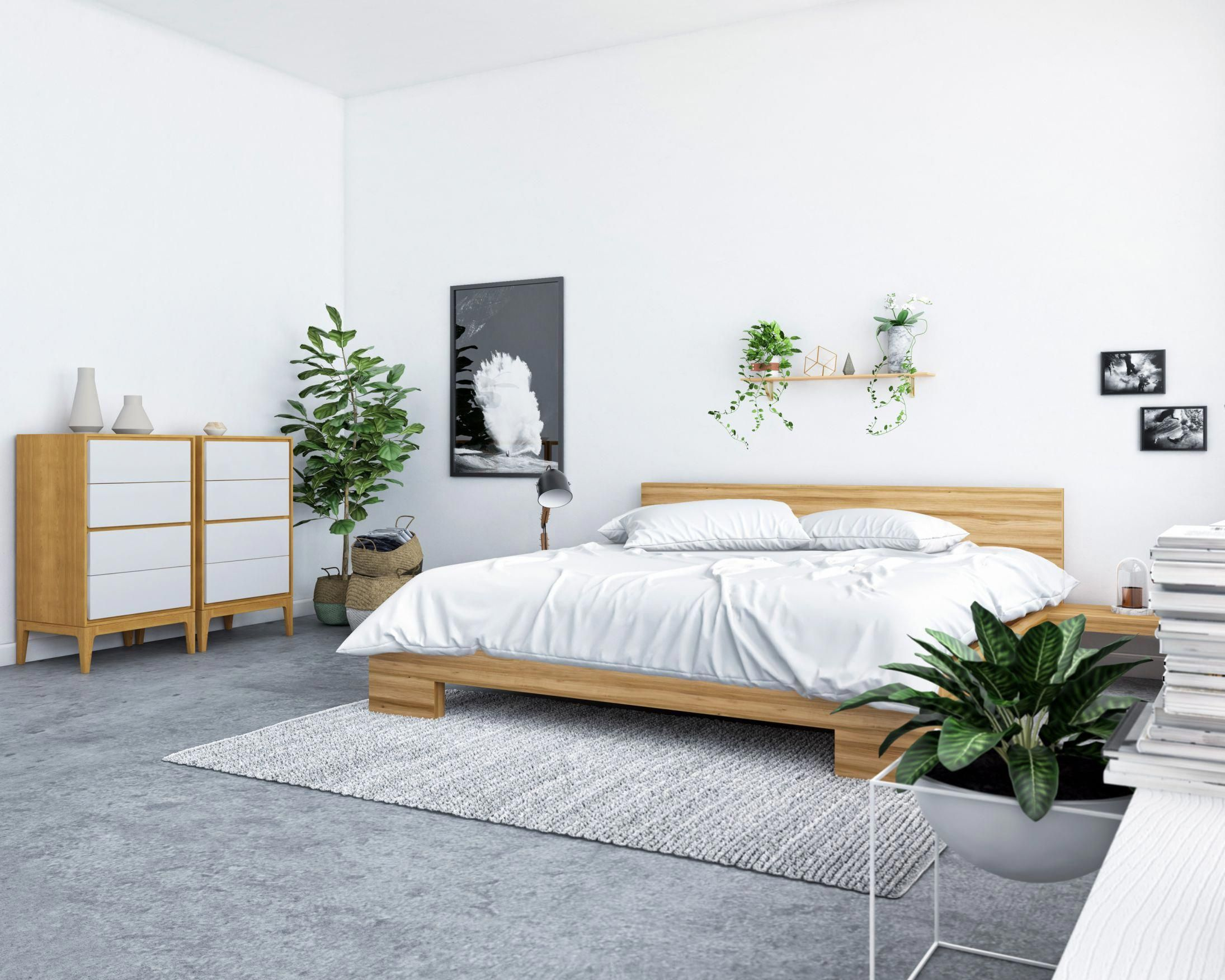Pin On Minimalist Bedroom Men