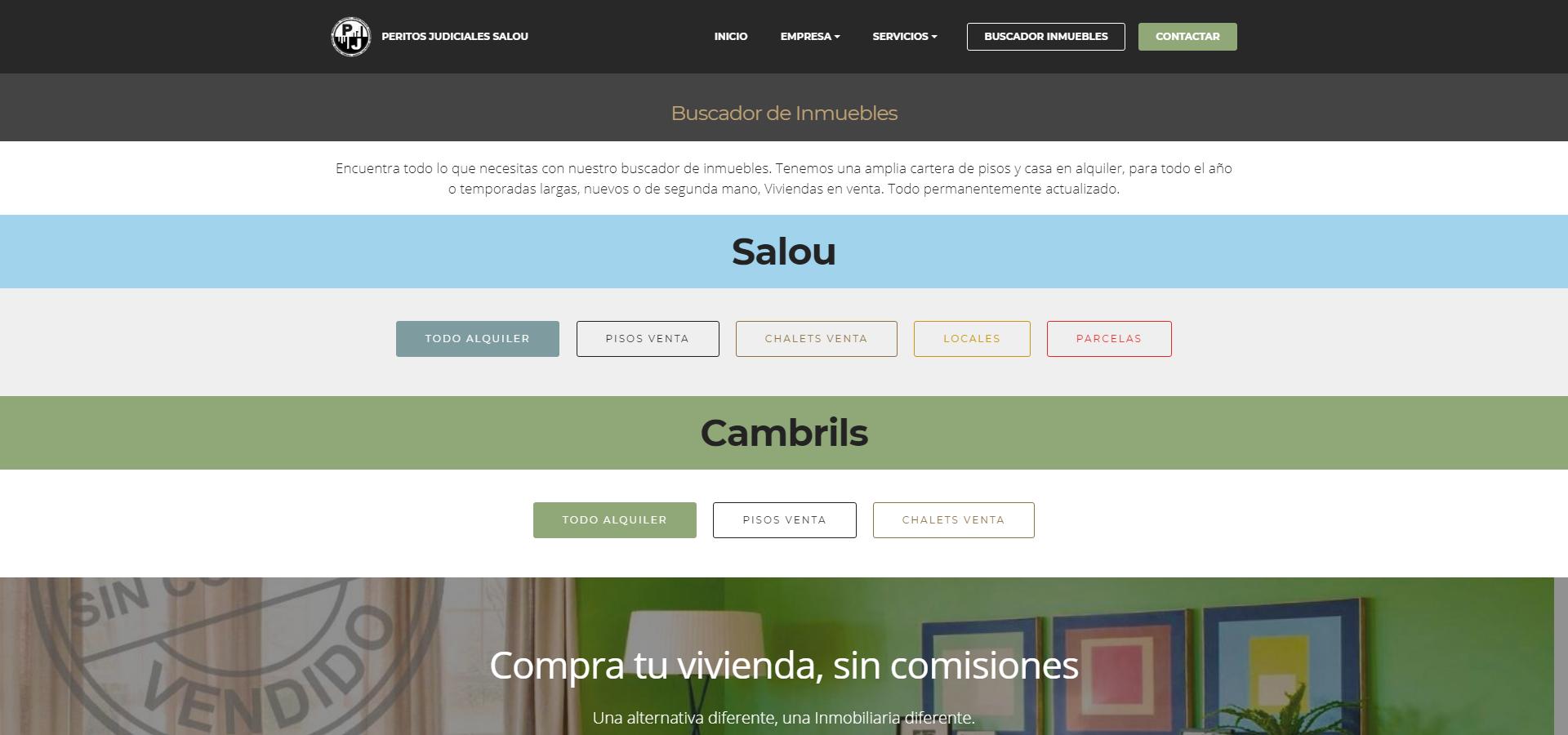 Pin De Peritos Judiciales Asesores In En Web Corporativa Peritos Judiciales Salou Salou Buscador Compras
