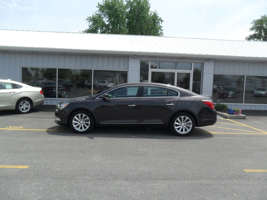 2014 Buick Lacrosse Cool Color Midnight Amethyst Metallic Buick Lacrosse Buick Cool Stuff