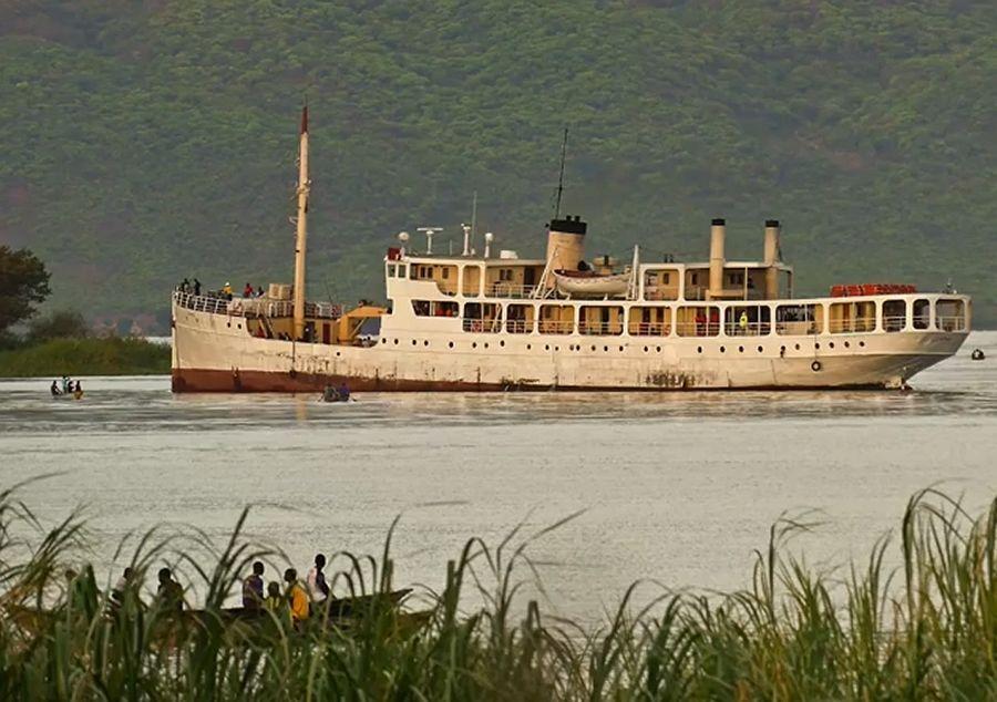 MV Liemba 1914-.....