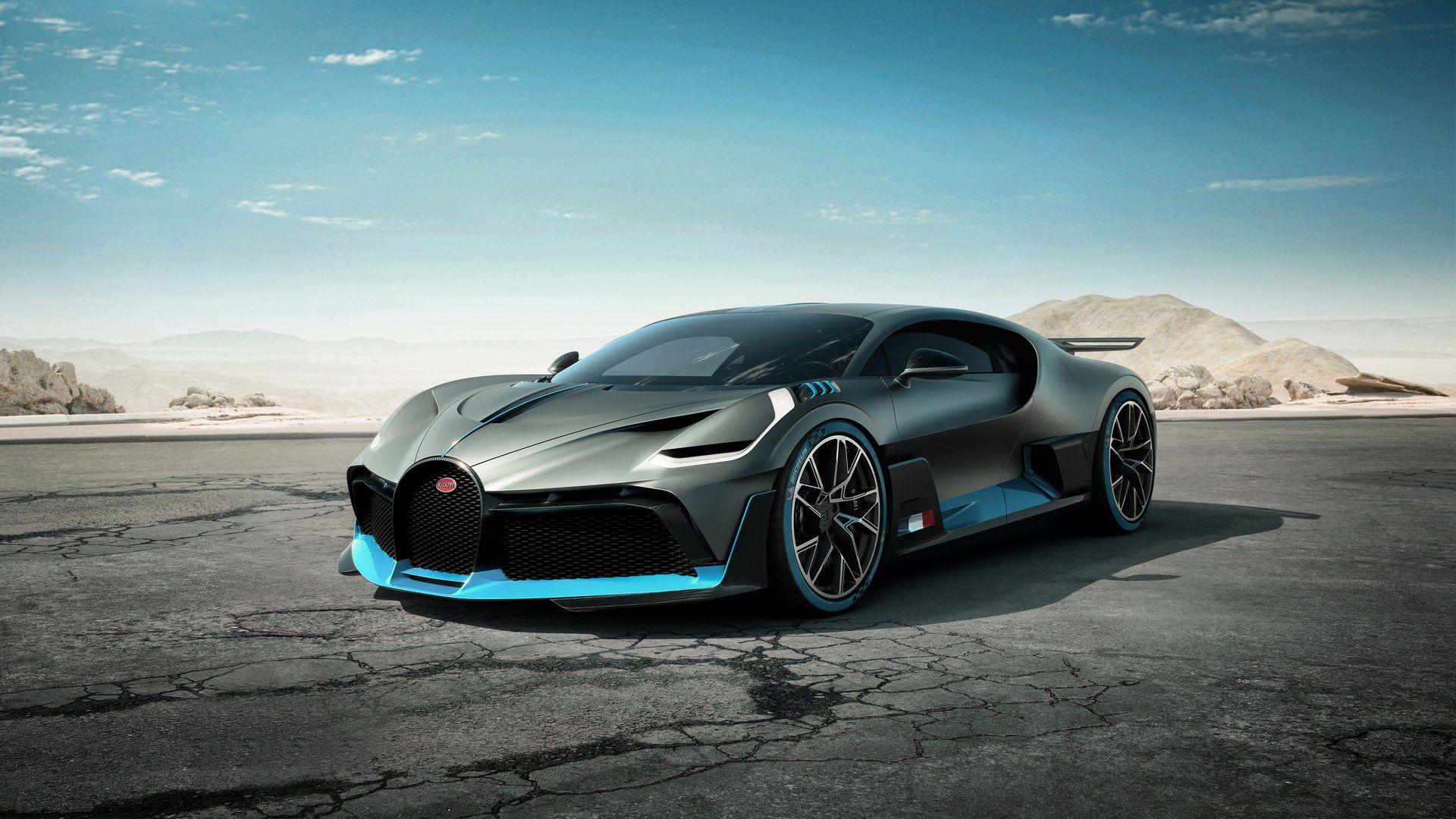 Bugatti To Bring An 18 Million One Off Hypercar To Geneva Show Carscoops Bugatti Divo Bugatti Bugatti Top Speed