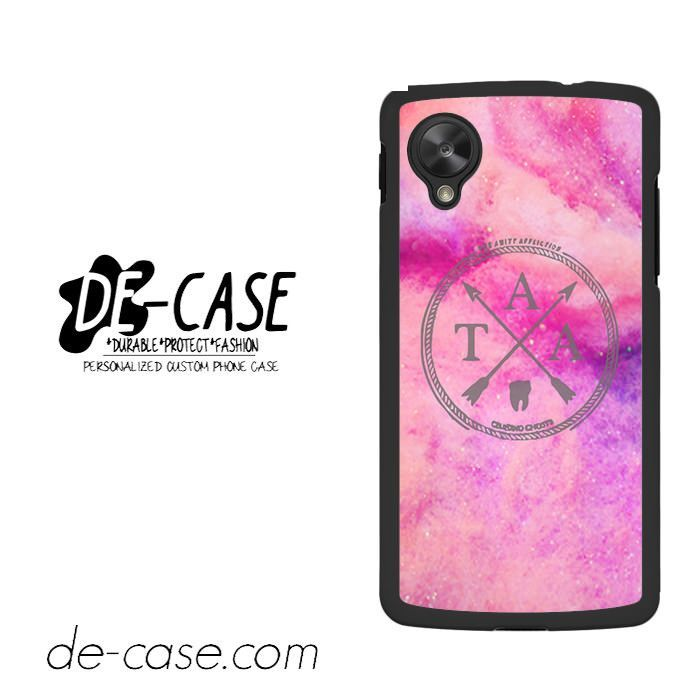 The Amity Affliction Hipster For Google Nexus 5 Case Phone Case Gift Present YO