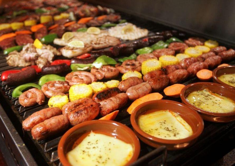 Excelentes restaurantes argentinos en puerto rico mira for Restaurante puerto rico madrid