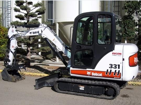 bobcat 863 hydraulic pump diagram bobcat 331 331e 334 mini excavator electrical   hydraulic  bobcat 331 331e 334 mini excavator