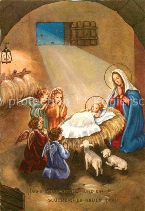 Neujahr Christentum