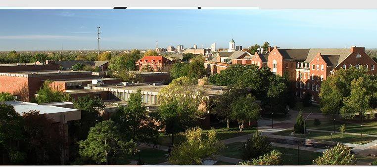 Wichita State University Wichita Kansas Wichita State University Kansas Usa Wichita