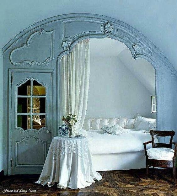Keyifli ve Huzurlu Bir Dinlenme Saati İçin 15 Muhteşem Yatak