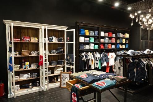 NUVOLARI STORE ROMA EST #nuvolari #store #italy #rome #clothing ...