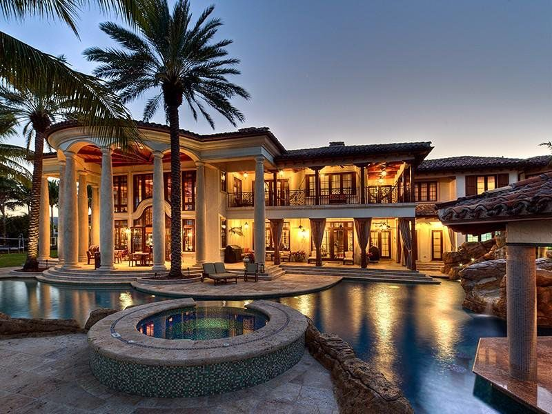 This Place Is Unreal!