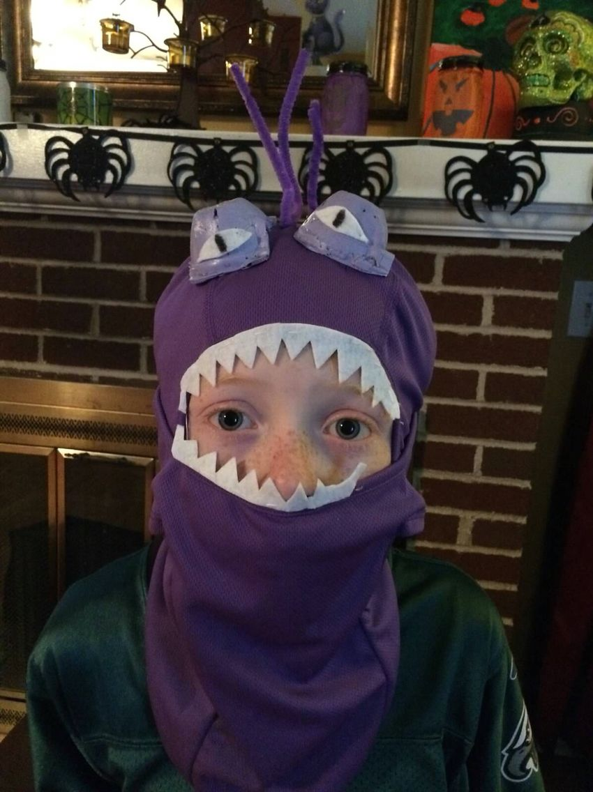 Monsters Inc Randall Monster Inc Costumes Pet Halloween Costumes Monsters Inc Randall