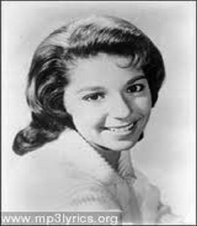 Marcie Blane. 'Bobby's Girl'.  1962.