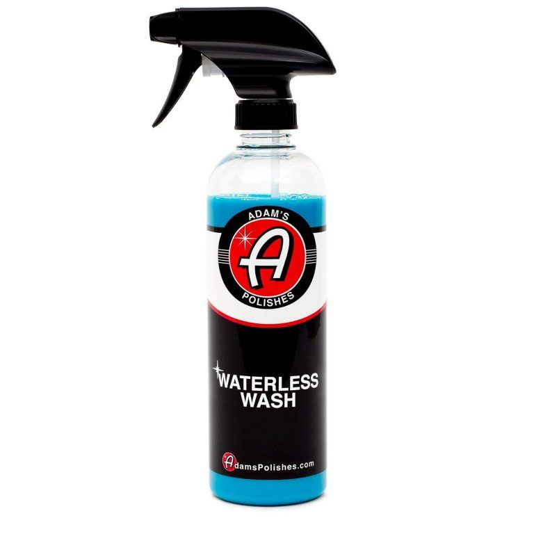 Top 10 Best Waterless Car Washes In 2020 Cleaning Upholstery
