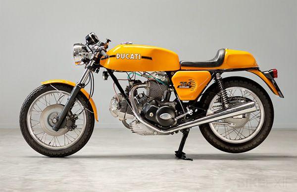 Vintage Ducati 750 Sport Cars Motorcycles Pinterest Ducati