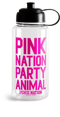 When I can get this in April I will look and feel like a pink nation party animal!