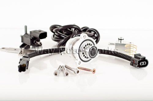 MINI Cooper S Forge Blow off Valve Kit  MINI Cooper Parts
