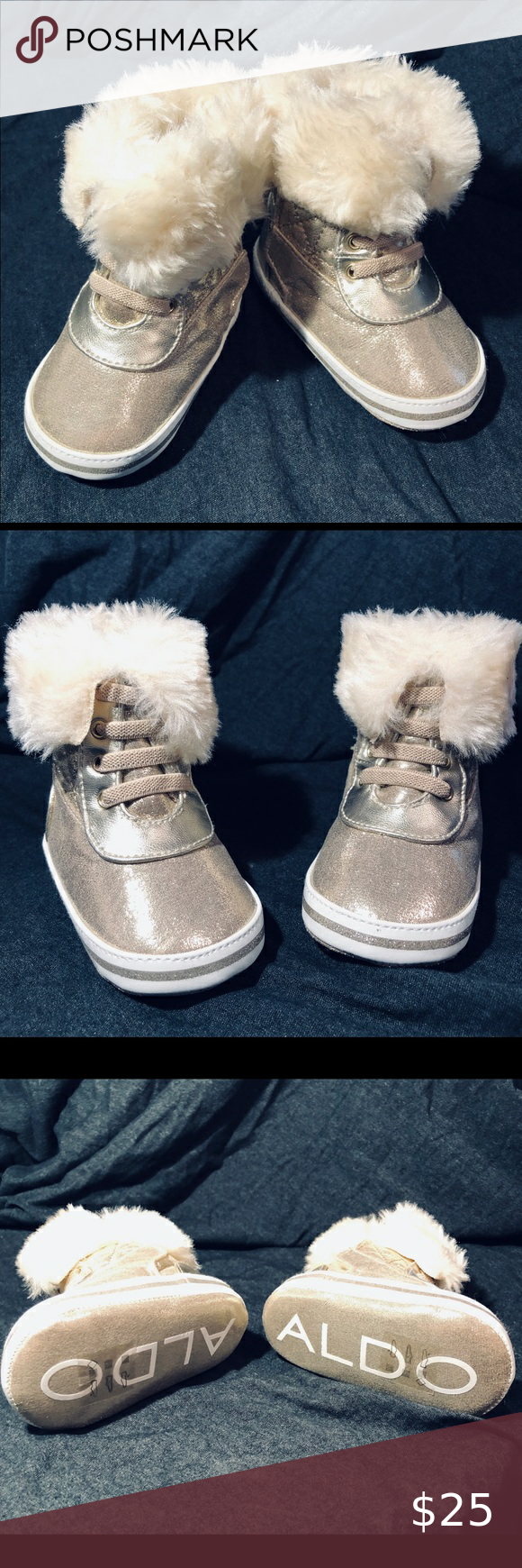 Aldo baby boots in 2020 | Baby boots